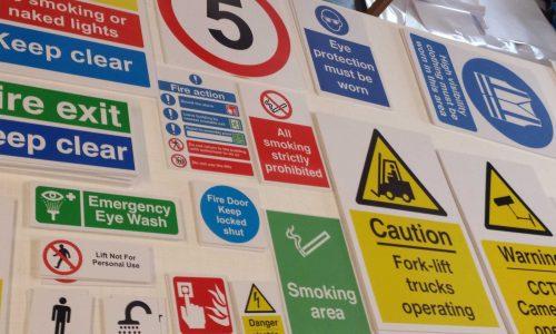 Portfolio Bayside Signs & Display